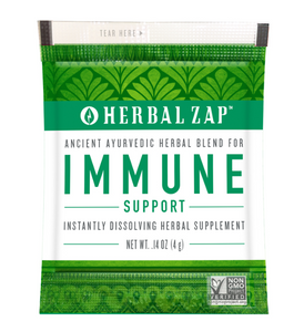 Herbal Zap Immune Support