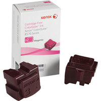 Xerox 108R00927 ColorQube Magenta Solid Ink for Phaser 8570 8580