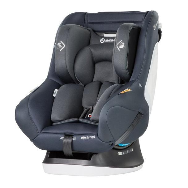 Maxi Cosi Vita Smart Isofix Convertible Car Seat - Ink Blue