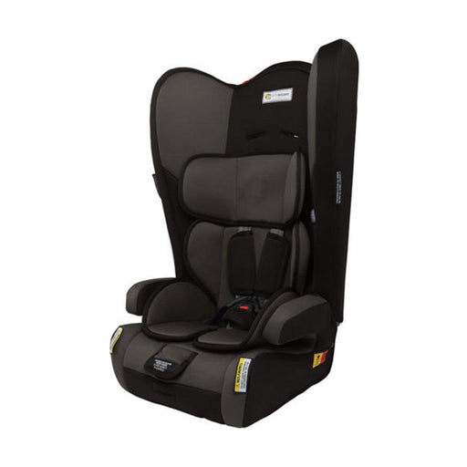 Infa Secure Rally II Convertible Booster Seat - Blackberry - Aussie Baby