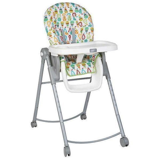 Mother's Choice Happy Pears Hi Lo High Chair - Aussie Baby