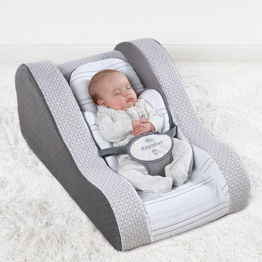 Baby's Journey Premium Infant Cushion Napper - Aussie Baby