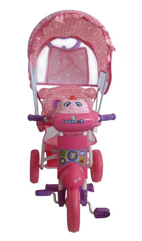 LAZBEAR Tricycle - Pink