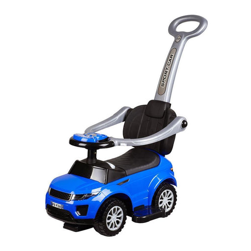 Range Rover-Inspired Kids Ride On Car - Blue - Aussie Baby