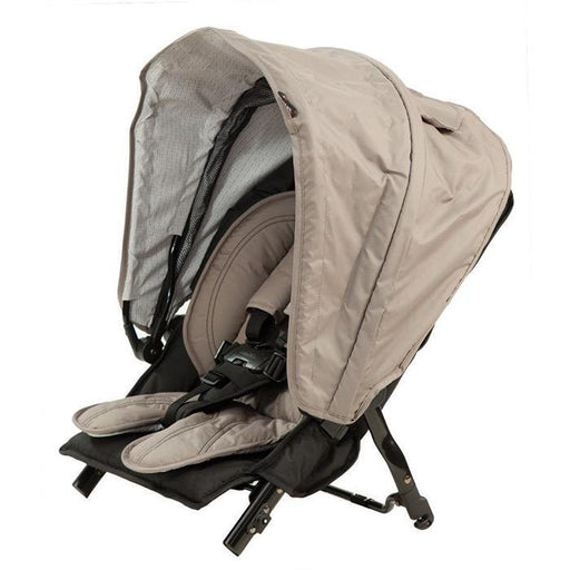 Steelcraft Strider Compact Second Seat - Shell - Aussie Baby