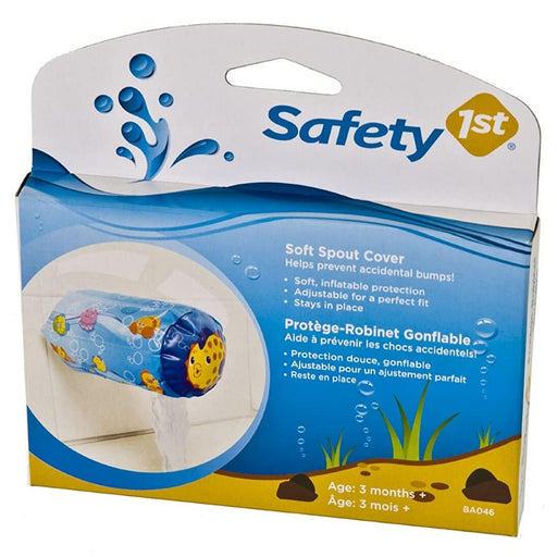 Safety 1st Inflatable Soft Spout Cover - Aussie Baby