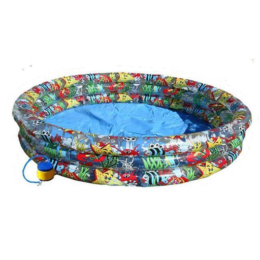 Inflatable Pool 170cm Diameter - Aussie Baby