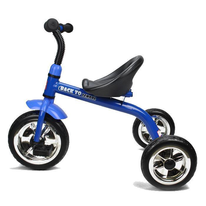 Deluxe Grow with Me Trike - Blue - Aussie Baby