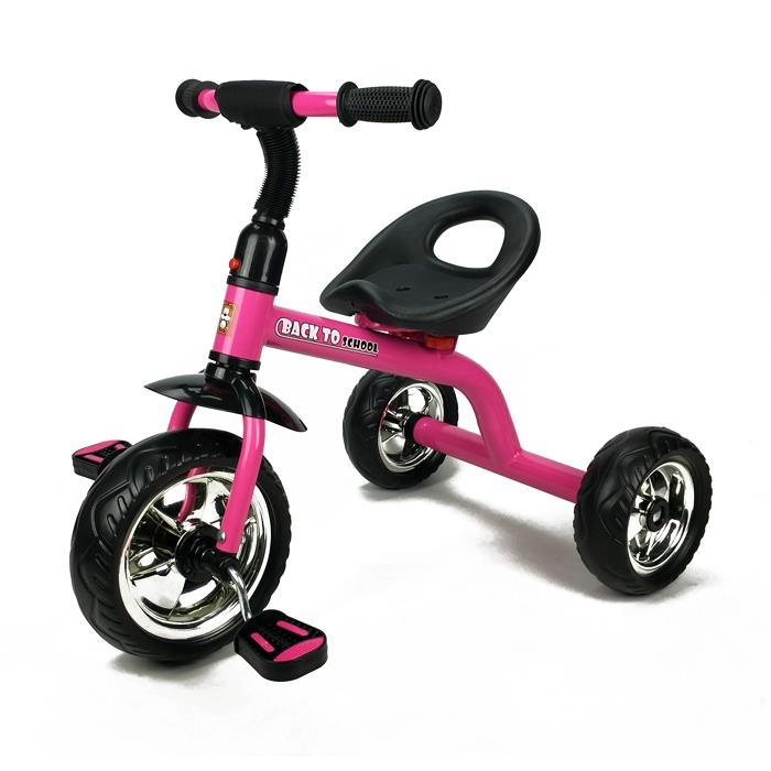 Deluxe Grow with Me Trike - Pink - Aussie Baby