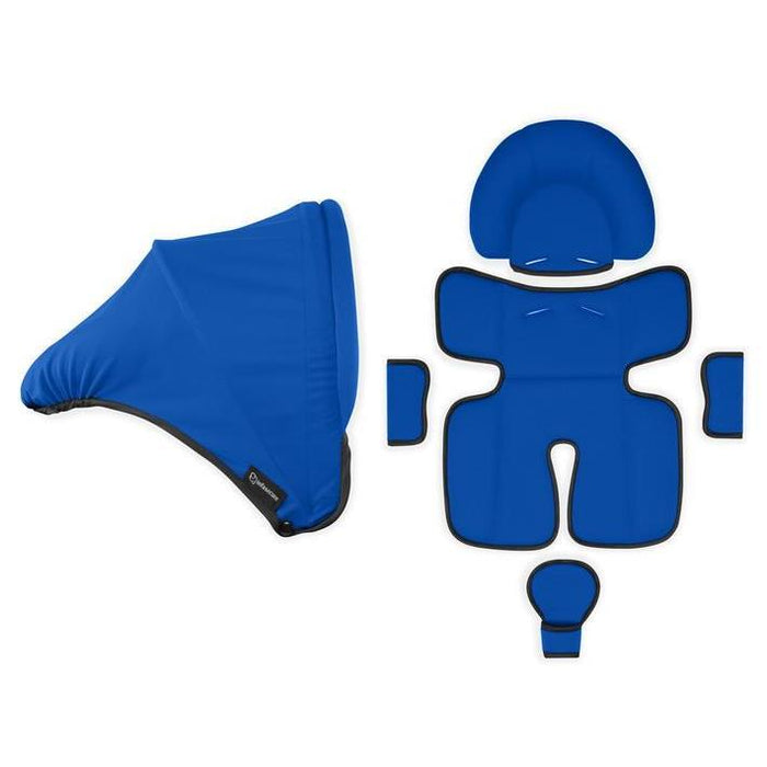 Arlo Infant Carrier Hood & Insert Set - Blue - Aussie Baby