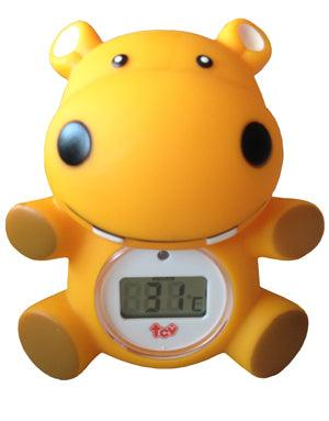 Cute Baby Bath Thermometer - Aussie Baby