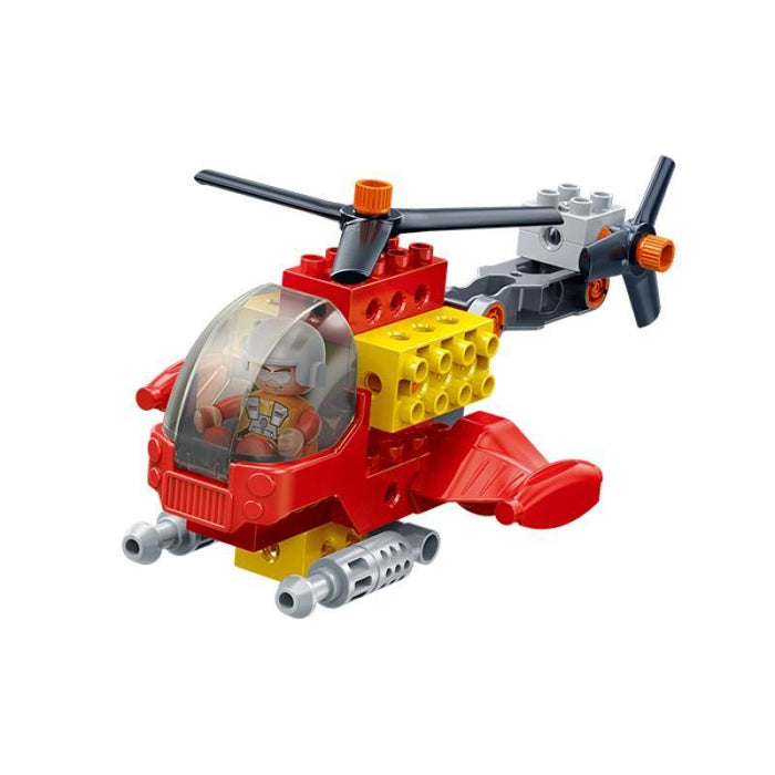 BanBao - Learning Tools - Helicopter 9721
