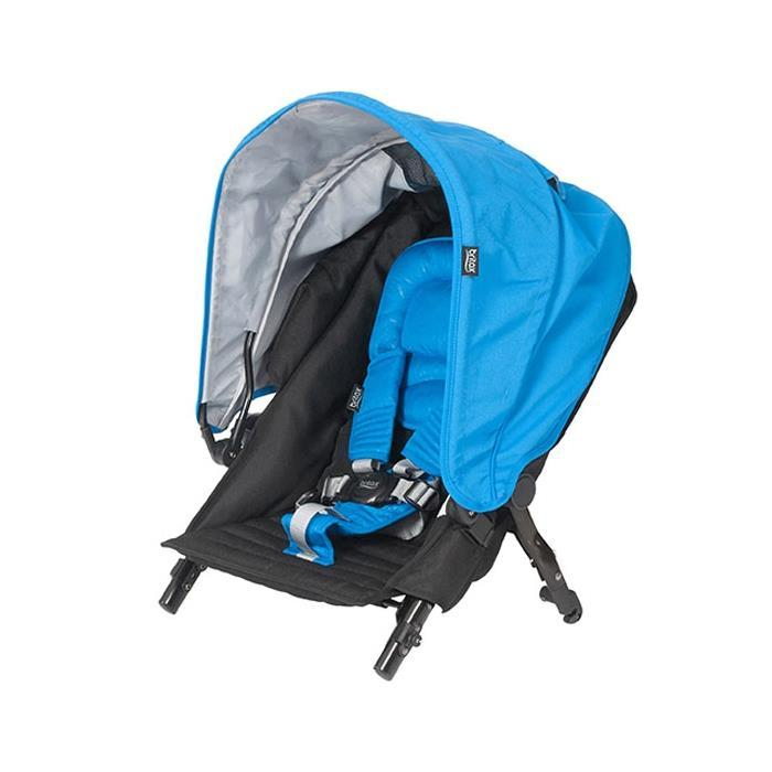 Britax E-Brake Second Seat - Cobalt Blue - Aussie Baby