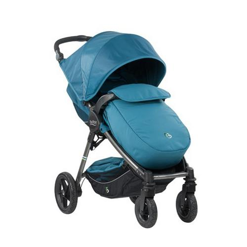 Steelcraft Agile SP Stroller - Kingfisher II - Aussie Baby