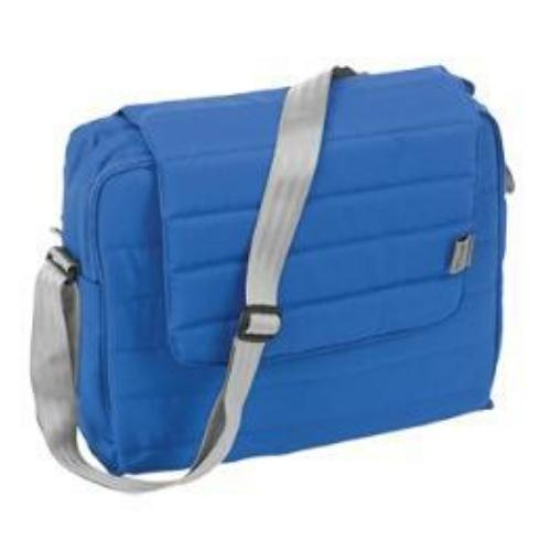 Britax Affinity Changing Bag - Blue Sky - Aussie Baby