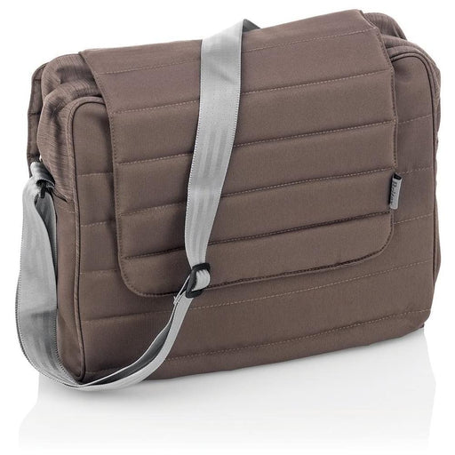 Britax Affinity Changing Bag - Fossil Brown - Aussie Baby