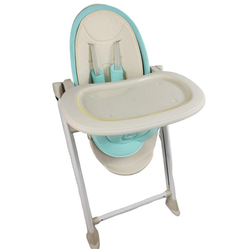 Aussie Baby Love Plus High Chair - Blue - Aussie Baby