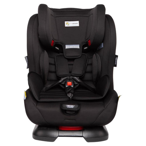 Infa Secure Everest Convertible Car Seat - Aussie Baby