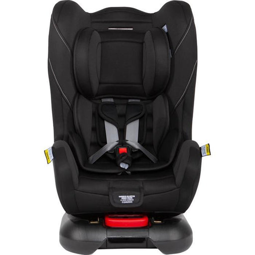 Infa Secure Ranger Eclipse Convertible Car Seat - Aussie Baby