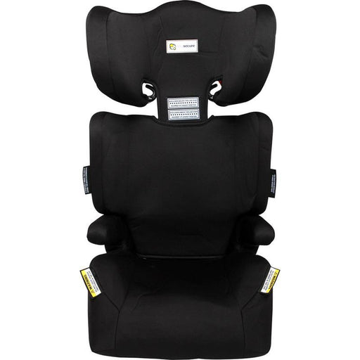 Infa Secure Vario Create Booster Seat - Raven - Aussie Baby