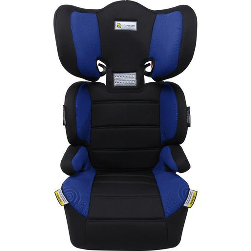 Infa Secure Vario Trend Booster Seat - Blue - Aussie Baby