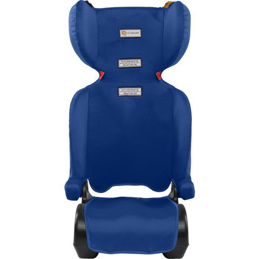 Infa Secure New Versatile Folding Booster Seat - Blue - Aussie Baby