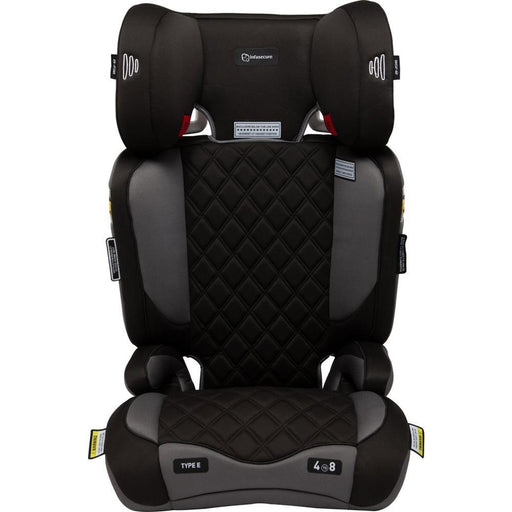 Infa Secure Aspire Premium Booster Seat - Night - Aussie Baby