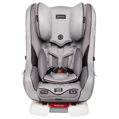 Infa Secure Attain Premium Convertible Car Seat - Day