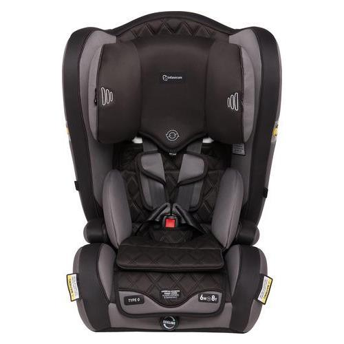 Infa Secure Accomplish Premium Convertible Car Seat - Night