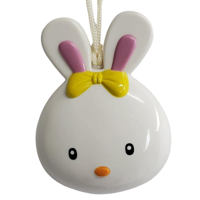 Aussie Baby Nursery Sound Soother Music Box Night Light - Bunny
