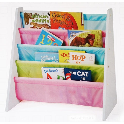 Soft Bookrack storage - Aussie Baby