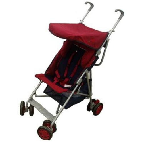 Aussie Baby Easy Lightweight Stroller with Head Support - Aussie Baby