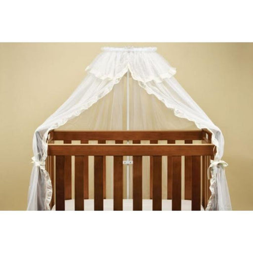 Sweet Dreams Halo Stand and Net Set - Aussie Baby