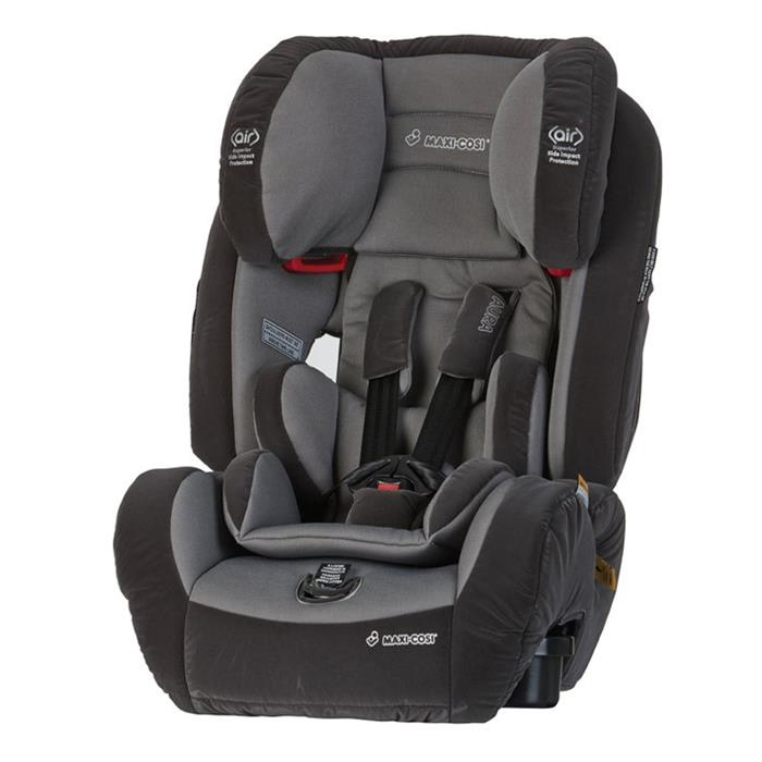 Maxi Cosi Aura Convertible Booster Seat - Granite - Aussie Baby