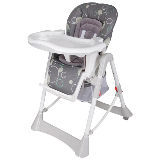 Infa Secure Melody II Deluxe High/Low Highchair - Aussie Baby