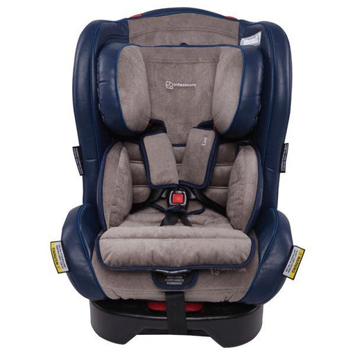 Infa Secure Luxi II Vogue Convertible Car Seat - Cobalt - Aussie Baby