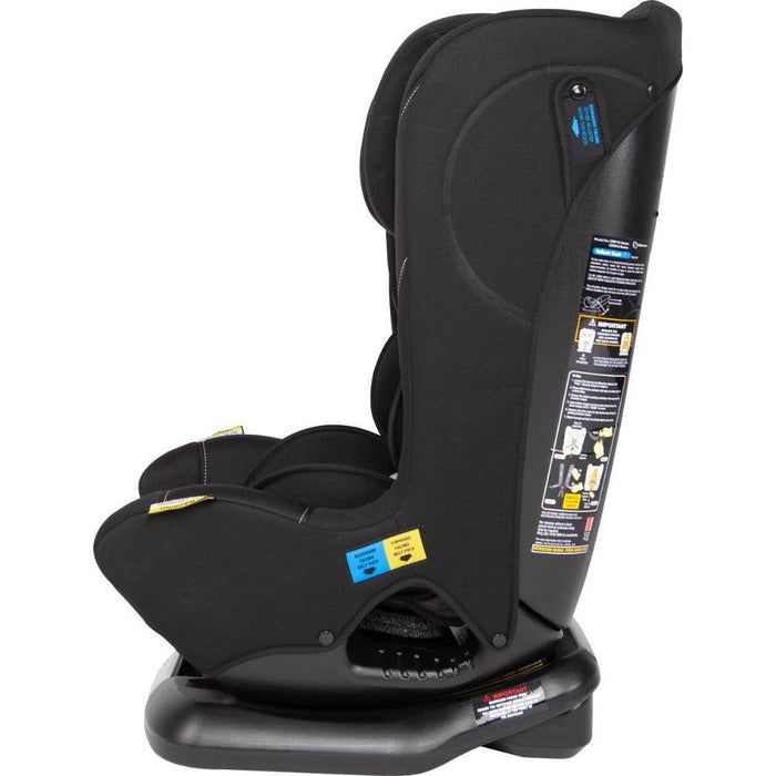 Infa Secure Emperor Eclipse Convertible Car Seat - Aussie Baby