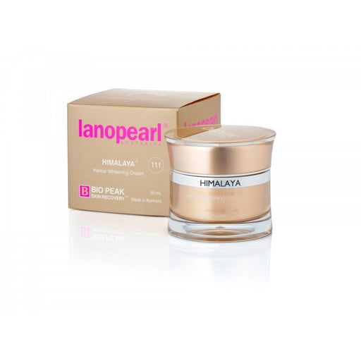 Lanopearl Himalaya Herbal Whitening Cream 50mL - Aussie Baby