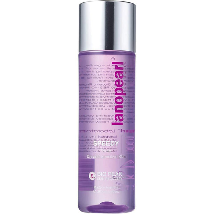 Lanopearl Speedy Toner for Dry to Sensitive Skin 200mL - Aussie Baby