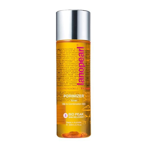 Lanopearl Porimizer Toner For Oily / Combination Skin 200mL - Aussie Baby