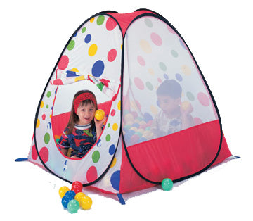 Play Tent Ball House