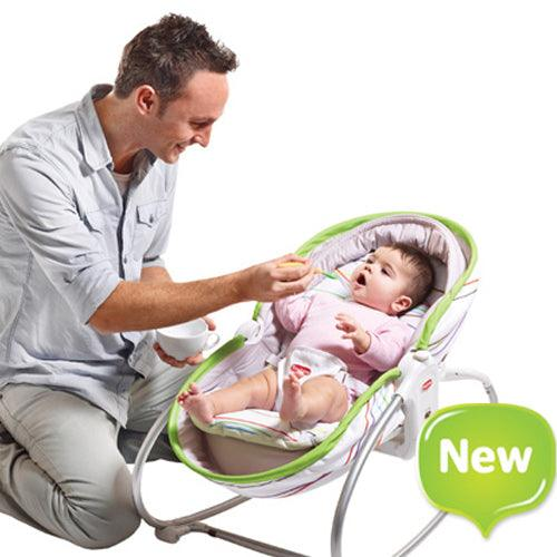 Tiny Love 3-in-1 Rocker Napper - Flow - Aussie Baby