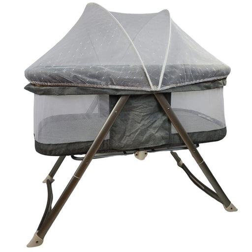Aussie Baby Smart Sleeper Rocking Bassinet - Aussie Baby