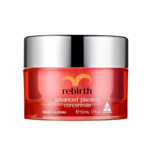 Rebirth Advanced Placenta Concentrate (Day) 50ml - Aussie Baby