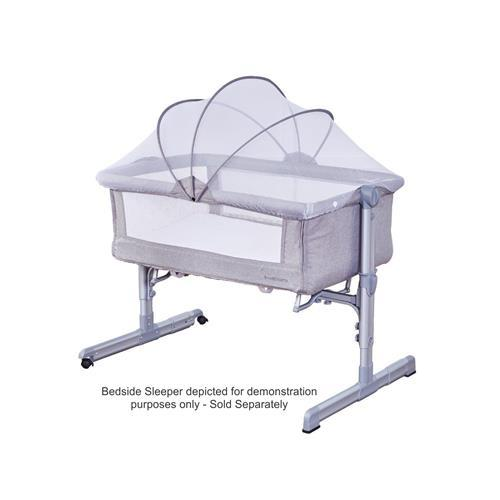 Sweet Dreams Bedside Sleeper Mosquito Net - Aussie Baby
