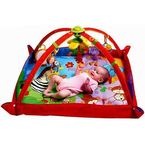 Tiny Love Gymini Move & Play Activity Gym - Animals - Aussie Baby