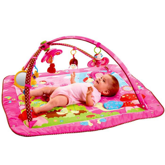 Tiny Love Gymini Move & Play Activity Gym - Princess - Aussie Baby