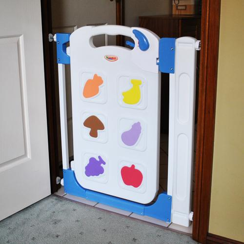 Baby Ace 69 ~ 95cm Baby Safety Gate - Aussie Baby