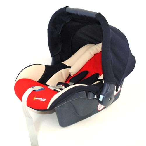 Deluxe Newborn Baby Carrier
