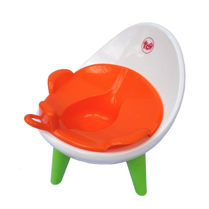 2 in 1 Egg Chair & Potty - Aussie Baby